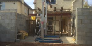 Single Storey Extension, Colchester